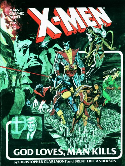 X-Men_God_Loves_Man_Kills